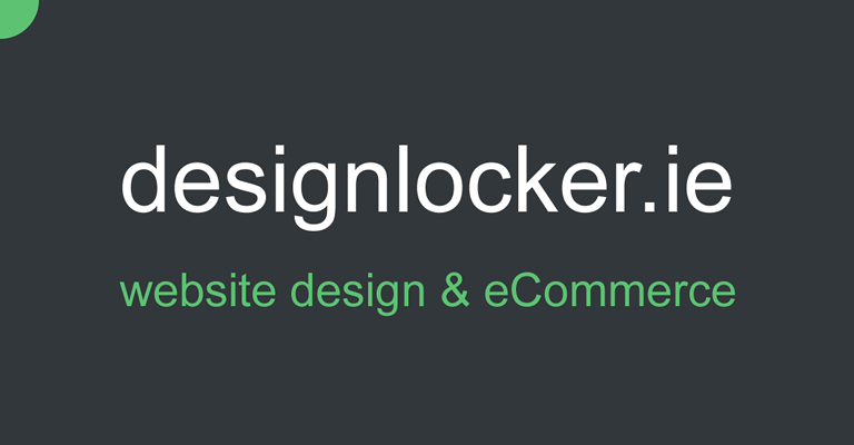 Design Locker - Website Design